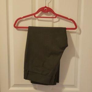 Express DesignStudio Crop Trousers